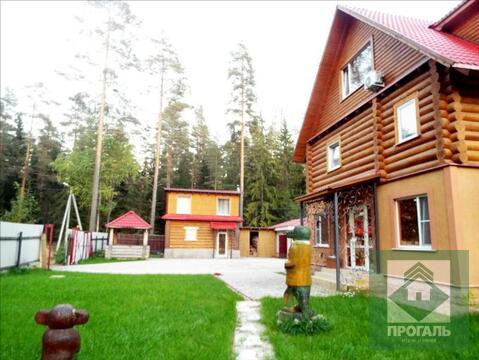 Продажа дома, Вырица, Гатчинский район - Фото 4