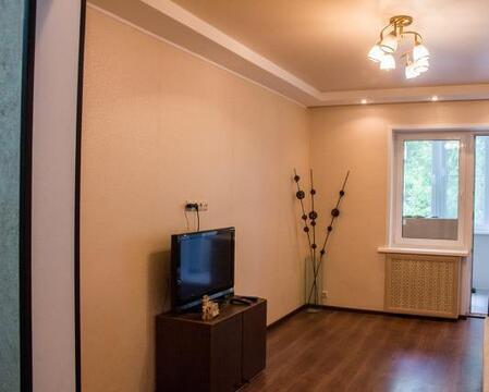 3 я квартира ул. Космонавта Комарова - Фото 5