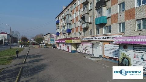 Продажа торгового помещения, Комсомольск-на-Амуре, Ул. Кирова - Фото 3