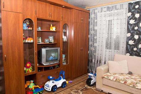 Владимир, Комиссарова ул, д.12а, 2-комнатная квартира на продажу - Фото 5