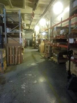 Сдам производственное помещение 268 кв.м, м. Выборгская - Фото 2