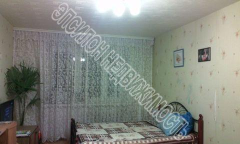 Продается 1-к Квартира ул. Каширцева - Фото 1