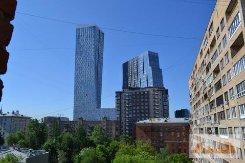 2-комн. квартира, 55,1 м2 Москва, ул. Пырьева, 4к1 - Фото 2