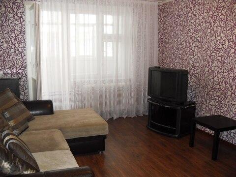 Сдается 1-ком квартира на Козуева, 55 - Фото 2
