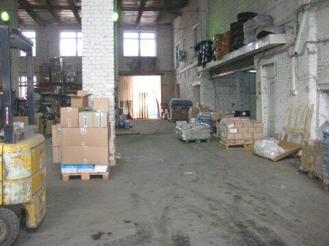 Офисно-складское помещение. - Фото 5