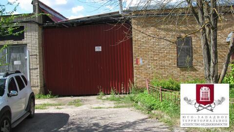 Продается производственное помещение на ул. Гагарина 35 г. Обнинск - Фото 3