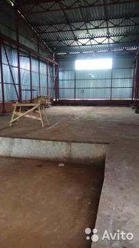 Производственное помещение, 100 м - Фото 1