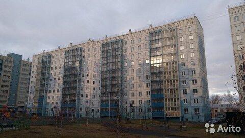 2-к квартира, 59 м, 4/10 эт. - Фото 1