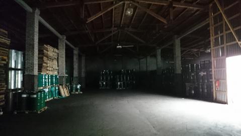 Продажа производственного помещения, м. Пионерская, Ул. . - Фото 4