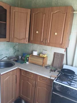 1-комнатная квартира ул Ильюшина. д. 10к2 - Фото 5