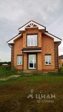 Продажа дома, Хопилово, Ленинский район, Улица Парковая - Фото 1