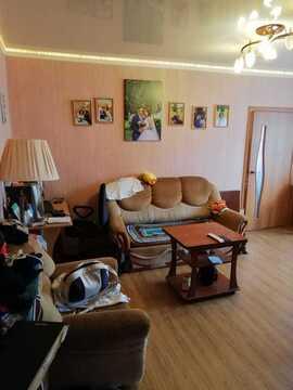 Уютная квартира в центре Кольчугино. - Фото 2
