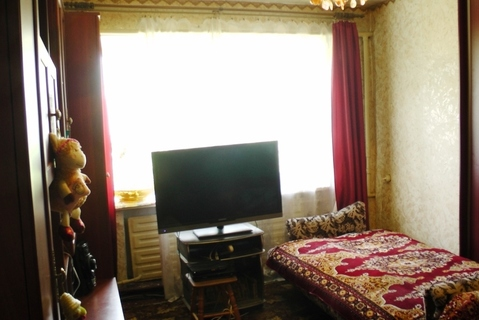 Вы можете купить двухкомнатную квартиру с газовым отоплением в Киржаче - Фото 3