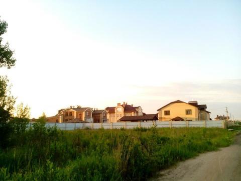 Продам земельный участок в коттеджном поселке премиум класса . - Фото 1