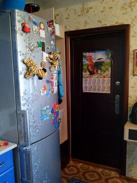 Продам 2 смежные комн. в общежитии на Боборыкина - Фото 4