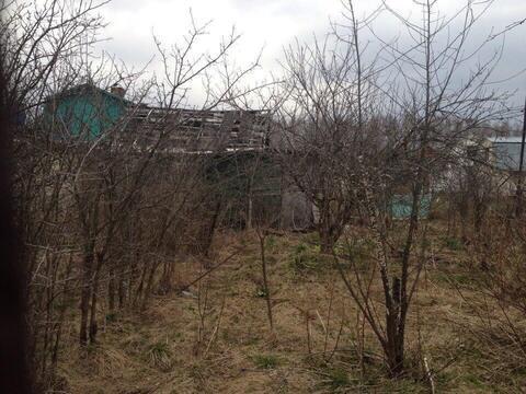 Продаю 6 соток СНТ Мечта, Кленовское поселение - Фото 4