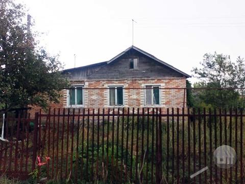 Продается дом с земельным участком, с. Грабово, ул. Лесная - Фото 2
