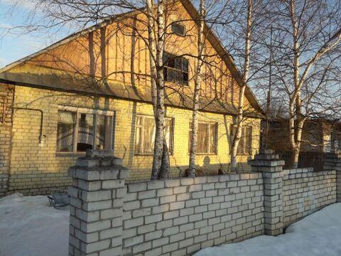 Продаётся жилой дом 153 кв.м. в г. Кимры пр-д Интернациональный - Фото 2