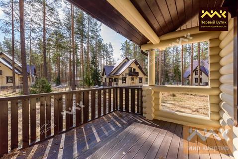 Продается дом, Рощино пгт. - Фото 2