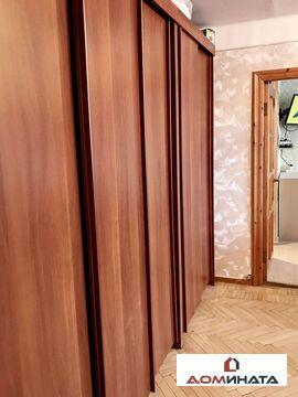 Продажа квартиры, м. Ломоносовская, Ул. Цимбалина - Фото 3