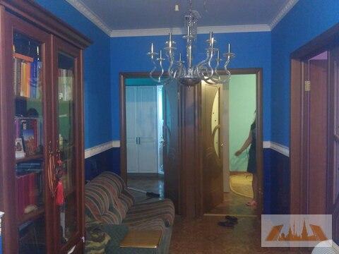 Продажа квартиры, Москва, Никулинская ул,23к2 - Фото 1