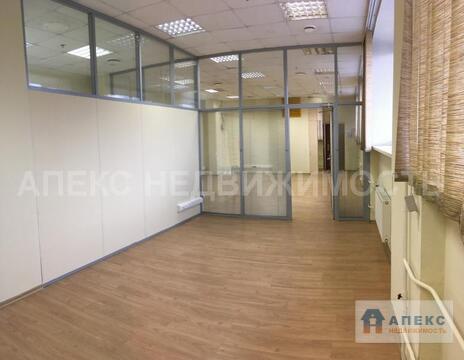 Аренда офиса 74 м2 м. Савеловская в бизнес-центре класса В в Бутырский - Фото 5