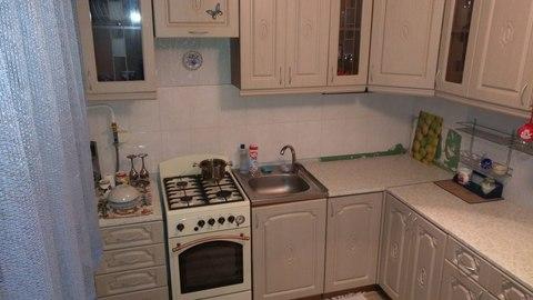 Продам 1 комнат квартиру, Купить квартиру в Тамбове по недорогой цене, ID объекта - 321069102 - Фото 1