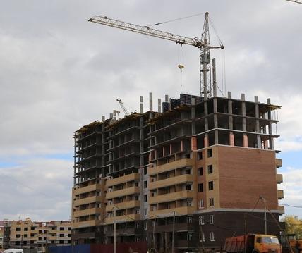 Продам 3 квартиру в Новом городе пл.86м2, новостройка