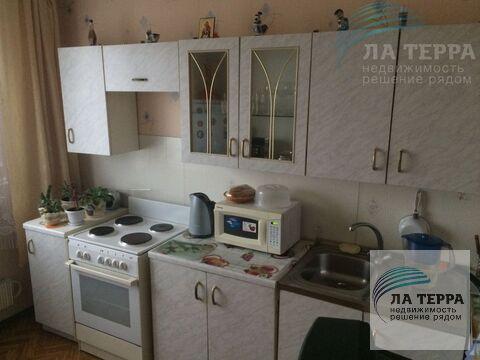 Продается 2-х комнатная квартира, ул. Плещеева, д.30 - Фото 1