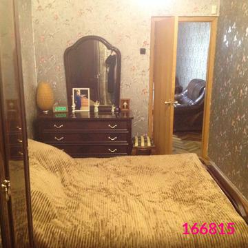Объявление №56286217: Сдаю 3 комн. квартиру. Москва, ул. Архитектора Власова, 41,