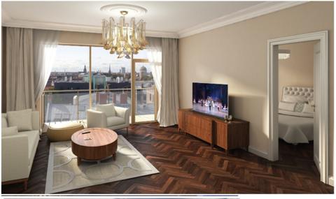 Продажа квартиры, Купить квартиру Рига, Латвия по недорогой цене, ID объекта - 314539733 - Фото 1
