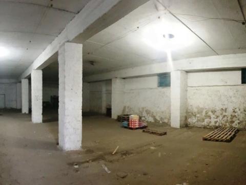 Аренда склада, Севастополь, Гидронавтов б-р. - Фото 4
