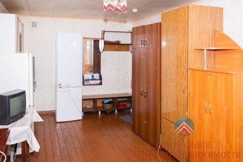 Продажа комнаты, Новосибирск, Ул. Станционная - Фото 1
