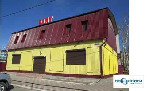 Продажа псн, Зима, Ул. Тургенева - Фото 1