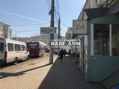Торговое помещение по адресу Советская 84 - Фото 2