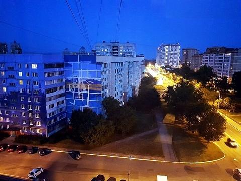 Продается 2 к. кв. в г. Раменское, ул. Чугунова, д. 24, 9/9 Пан. - Фото 1