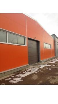 Сдаётся производственно-складское помещение 320 м2 - Фото 1