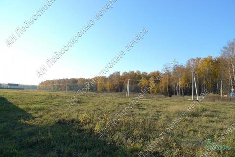 Киевское ш. 84 км от МКАД, Кабицыно, Участок 30 сот. - Фото 4