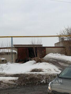 Продажа гаража, Казань, Ул. Бухарская - Фото 1