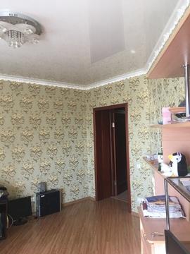 Квартира в микрорайоне Солнечный - Фото 1