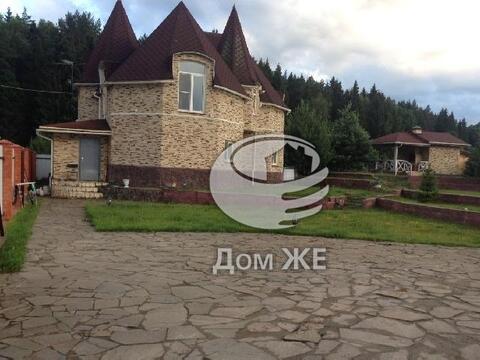Продажа дома, Авдотьино, Волоколамский район - Фото 1