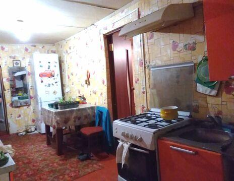 Продается 1 этажный дом в с. Утешево, Бабынинский р-н - Фото 4