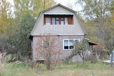 Дача в СНТ Союз - Фото 1