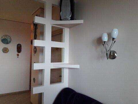 Продается 2-ком. видовая, уютная квартира Хлебозаводской пр. дом 1 - Фото 1