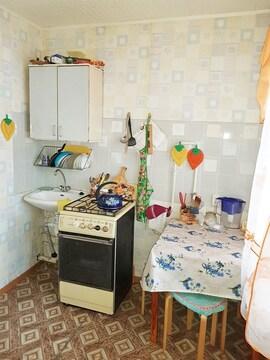 Однокомнатная квартира в центре, 34 кв.м. Этаж: 5/5 панельного дома. - Фото 3