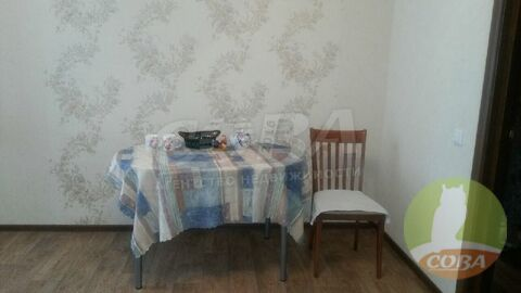 Аренда квартиры, Тюмень, Василия Гольцова - Фото 5