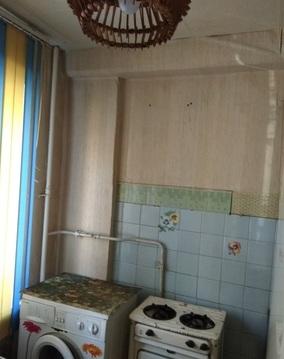 Продам 1 комн. квартиру ул. Железнодорожников, 10 - Фото 4