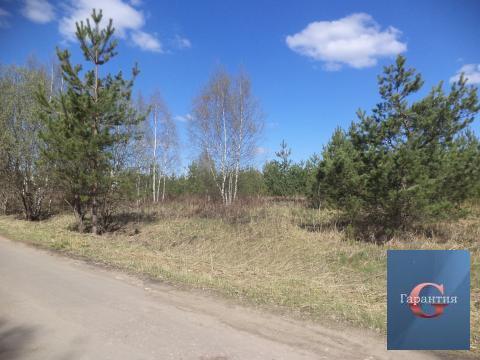 Земельный участок в деревне Бережки ул.Малая д.1 Киржачский район - Фото 2