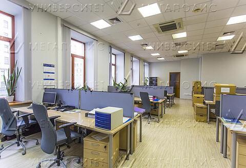 Сдам офис 1620 кв.м, Смоленский бульвар, д. 4 - Фото 5