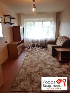 Краснознаменная ул 8, Купить комнату в квартире Владимира недорого, ID объекта - 700759903 - Фото 1
